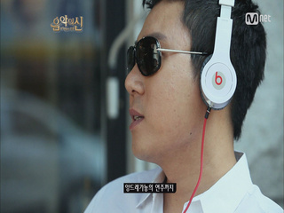 ′프로듀스101′ 장근석 패러디하는 이상민 (feat.허세근석)