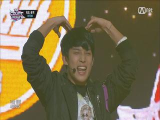 비투비, 발랄함 대폭발! ′뛰뛰빵빵′