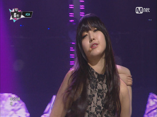 아찔한 AOA ′짧은치마′