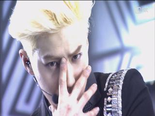 엄친아 수호, 엑소 ′중독(Overdose)′