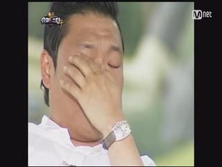 싸이 울린 이용혁 ′엄마′ (원곡  라디)