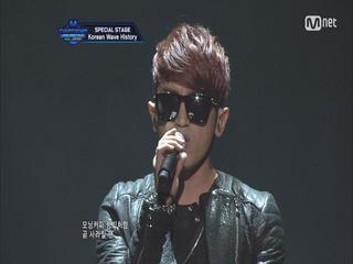 민우X초신성 ′Perfect Man′ 남성미 폭발!