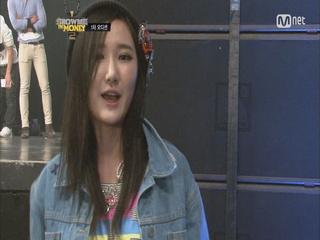 EXID 카리스마 래퍼 LE, 과거 ′쇼미더머니2′ 1차 예선 현장