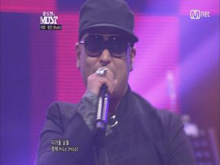 리쌍 (길&개리) 명곡 ′Rush′ (feat.정인)
