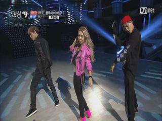 소시 효연, 파워풀 댄스 with EXO 카이 · 레이 (′힛 더 스테이지′ 출연자 미리보기)