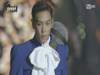 탑, 비주얼 폭발 ′DOOM DADA′ (feat.낫닝겐)