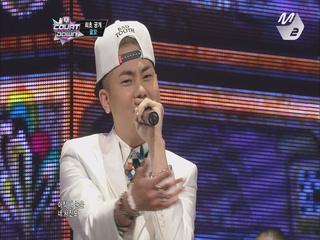 [로꼬] 춤!신!춤!왕! 로꼬의 Take Care (Feat. 박나래 of SPICA)
