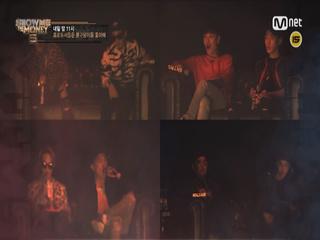 2화 2nd 예고 '프로듀서들은 불구덩이를 좋아해'