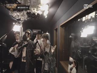 [MV] '신사(feat.자이언티)' - 씨잼, 레디, 서출구 (Team 자이언티&쿠시)