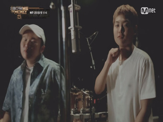 [MV] ′Beverly 1lls′ - 슈퍼비, 면도 @ 1차 공연(Team 도끼 & 더콰이엇)