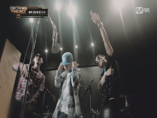 [MV] ′RAPSTAR(remix)(Feat.도끼, 더콰이엇)′ - 플로우식 @ 1차 공연(Team 도끼 & 더콰이엇)