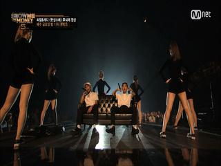 [무삭제] 씨잼 & 레디 <현상수배> @ 1차 공연