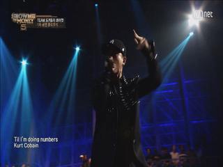 [8회] '1llionaire signs up' 플로우식 <I Just> + <Rapstar(remix)>(feat. 도끼, 더콰이엇) @ 1차공연