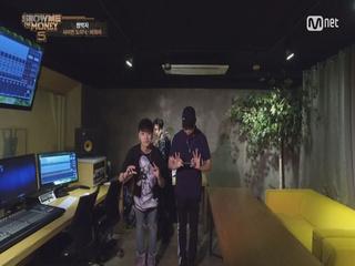 [MV] ′쌈박자′ - 비와이, 사이먼도미닉 @ Final 1 Round (Team 사이먼도미닉 & 그레이)