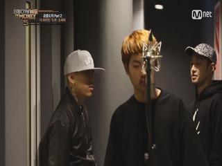 [MV] ′공중도덕 part 2′ - 더콰이엇, 도끼, 슈퍼비 @ Final 1 Round (Team 도끼 & 더콰이엇)