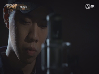 [MV] ′자화상 pt.2′ - 비와이 @ Final 2 Round (Team 사이먼도미닉 & 그레이)