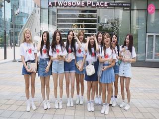 [스폐셜영상] 모모랜드 홍보 배틀