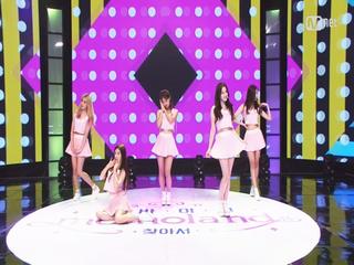 [미공개영상] 모모랜드A팀 - Darling(달링) 풀버전영상