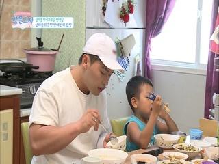 마닷쌤의 집밥 먹방! 공부하려면 배부터 든든히 (ft. 녹도 집밥)