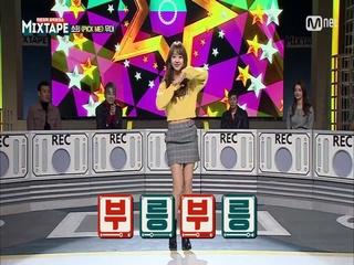 프로듀스101의 산증인, 김소희의 〈Pick Me〉 무대