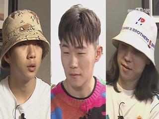 [단독/선공개] TOP3의 FINAL ROUND 무대 비트 선공개!!