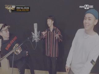 [MV] 우원재 - 시차 (feat. 로꼬&그레이)