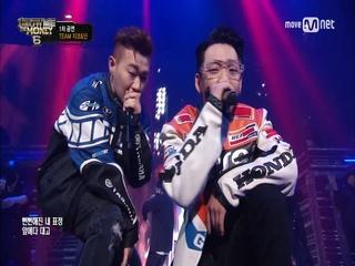[8회/단독] 행주 & 영비 - SEARCH (feat. 카더가든) @ 1차 공연