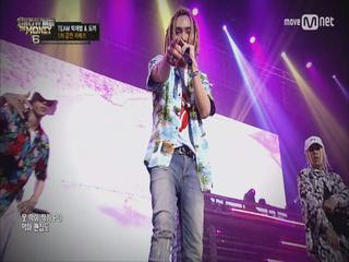 [풀버전] 자메즈 - Birthday (feat. 박재범, 도끼) @ 1차 공연 full ver.