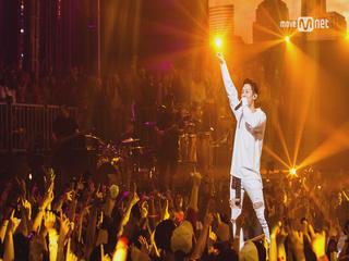 [풀버전] 한해 - ONE SUN (feat. 신용재) @ 세미파이널 full ver.