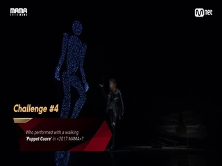 [2018 MAMA] 10 of 10 Challenges Part 2