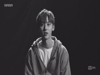 [2018 MAMA] #LikeMAMA #LikeWannaOne #WannaOne #YoonJiSung #HaSungWoon #HwangMinHyun