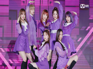 [2018 MAMA PREMIERE in KOREA] GWSN(공원소녀)_Puzzle Moon (EDM Ver.)