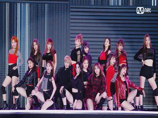 [2018 MAMA PREMIERE in KOREA] NATURE(네이처)&GWSN(공원소녀)_Dance Bridge + OUTRO DANCE Perf.