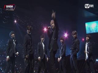 Stary Kids(스트레이 키즈)_Overdose(중독) + Growl(으르렁) / EXO│2018 MAMA FANS' CHOICE in JAPAN