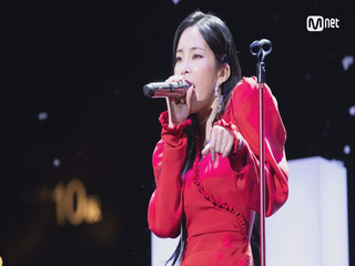 Heize(헤이즈)_Jenga│2018 MAMA in HONG KONG