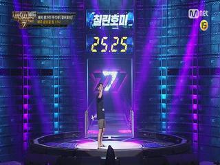 [특별공개/무삭제] 칠린호미 @래퍼평가전
