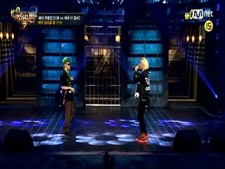 [특별공개/무삭제] 제네 더 질라 vs 디보 @패자부활전