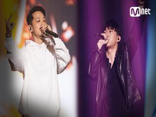 [특별공개/무삭제] TEAM 더 콰이엇&창모 @프로듀서 특별공연 full ver.