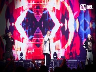[4회] TEAM 딥플로우&넉살 (feat. Don Mills) @프로듀서 특별공연