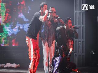 [특별공개/무삭제] 패 - EK, 김효은, Los, 차붐(Feat. 딥플로우, 넉살) / Team 딥플로우 & 넉살 @ 음원미션