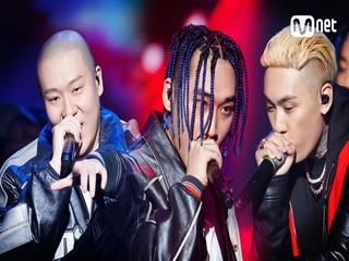 [7회] 김효은 - 'XXL' (Feat. 딥플로우, Dok2) @1차 공연