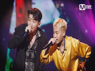 [8회] 수퍼비 - '억' (Feat.CHANGMO) (Prod. CHANGMO)  @1차 공연