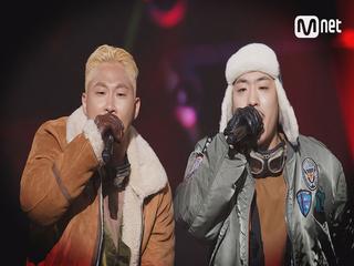 [8회] ODEE - ′에어플레인모드′ (Feat.스윙스) @1차 공연