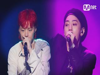 [8회] 키드밀리 - 'Change' (Feat. GRAY) (Prod. 코드 쿤스트) @1차 공연