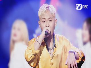 [특별공개/풀버전] 수퍼비 - '억' (Feat.CHANGMO) (Prod. CHANGMO) @1차 공연