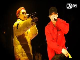 [특별공개/풀버전] 나플라 - 'SUNBBANG' (Feat. 개코) (Prod. 기리보이) @세미 파이널