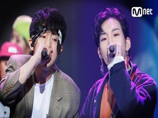 [9회] 오르내림 - 'i' (Feat. 서사무엘) (Prod. 기리보이) @세미 파이널