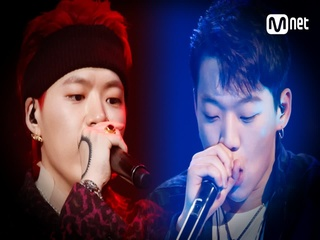 [10회] 키드밀리 - Boss Thang (Feat. Young B) (Prod. 코드 쿤스트) @파이널