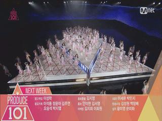 [2회] NEXT WEEK! 그룹 배틀 미션!
