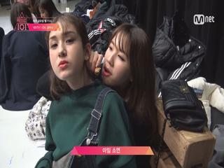 [101 티브이   채널 강미나] 감귤TV! 소녀들의 매력 발산!